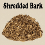 Shredded Bark